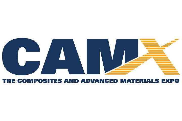 CAMX 2020 logo