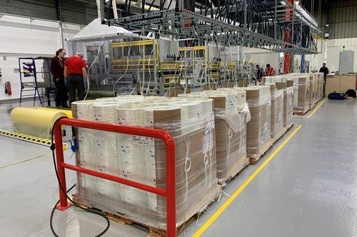 Continental Structural Plastics develops composite EV battery enclosures