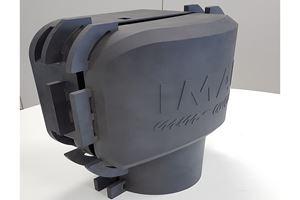 CRP Technology produces composite sensor housing box