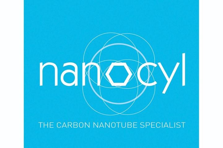 Nanocyl logo