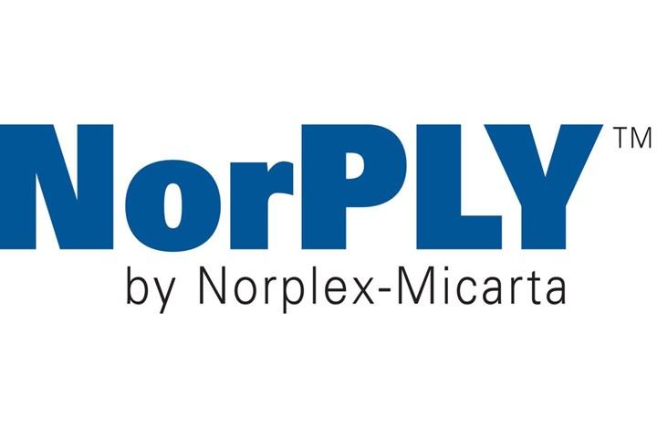 Norplex-Micarta rebranded Solvay CYPLY under NorPLY