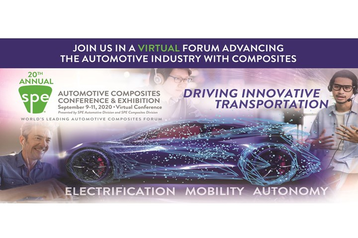 SPE ACCE 2020 virtual event banner