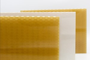EconCore, Toray and Bostik collaborate on FST-qualified thermoplastic honeycomb panels