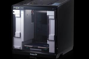 Rize debuts RIZE 2XC, adaptive workplace 3D printer