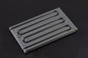 TCPoly thermal conductive filaments for 3D printing