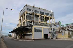 AOC收购捷克共和国通用常规化学品生产业务