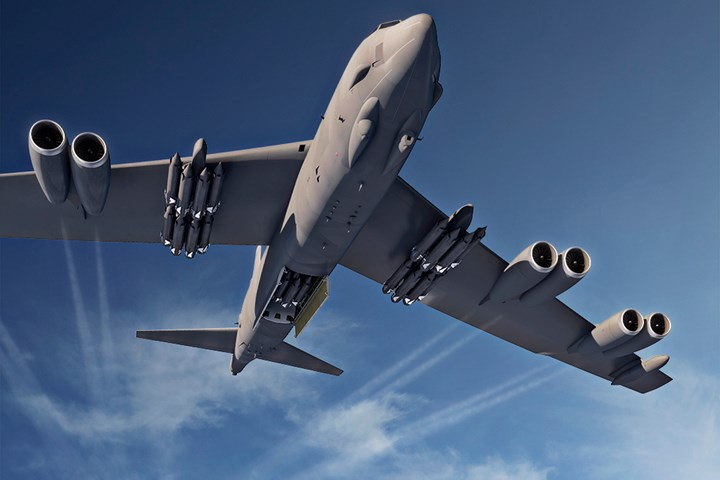 Boeing defense aircraft wallpaper image