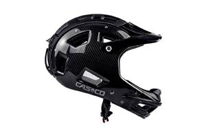 Headwear protection manufacturer incorporates styrenics-based composites