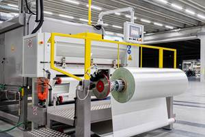 Ensinger commissions thermoplastic prepreg facility