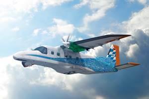 MTU Aero Engines highlights potential hydrogen applications