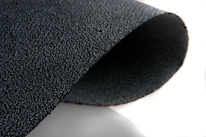Teijin Ltd's Tenax thermoplastic woven fabric