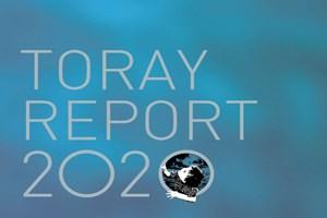 Toray annual report anticipates subpar earnings until 2022