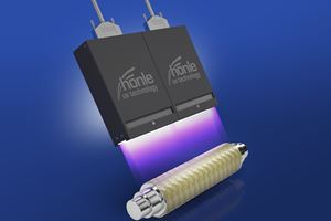 Techsil,Panacol为灯丝绕组提供培养粘合剂