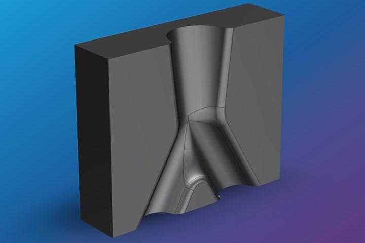Glass-filled polypropylene pellets for 3D printing