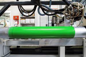 Lanxess launches bio-based prepolymer line Adiprene Green
