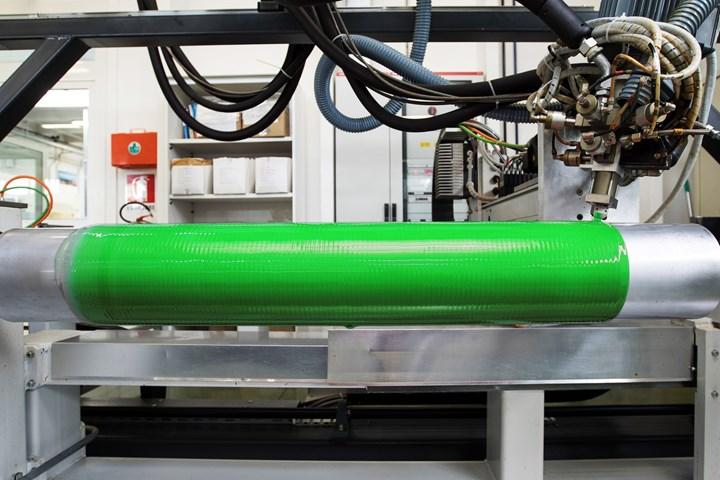 Lanxess bio-based prepolymer line Adiprene Green