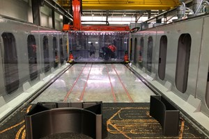 Airtech expands large-scale additive manufacturing operations
