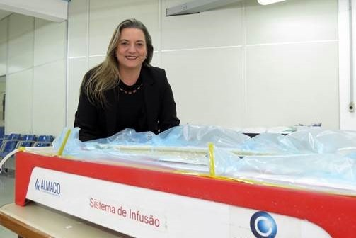 Annual Brazil: Top of Mind of Composites Industry survey begins