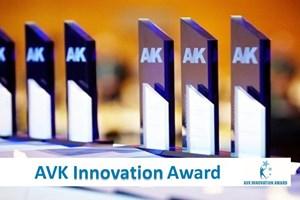 AVK announces winners of 2020 Innovation Awards