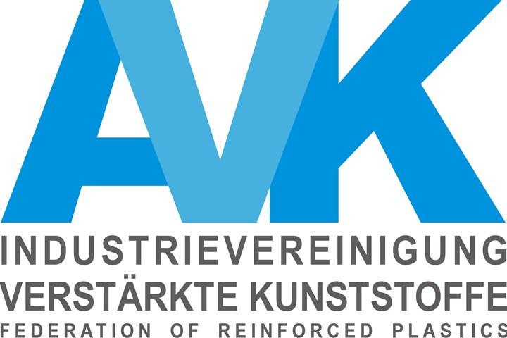 AVK, Federation of Reinforced Plastics logo