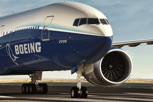 Solvay and Boeing sign long-term enterprise agreement