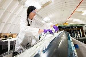NREL, Arkema research recyclable, thermoplastic composite wind turbine blades