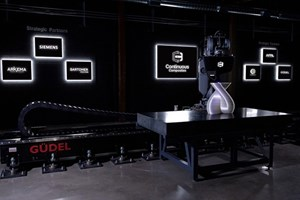 Continuous Composites opens demonstration facility for 3D printing composites