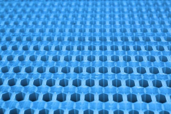 EconCore honeycomb core