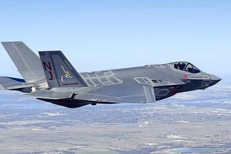 F-35 Lightning program defense aircraft