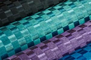 Hypetex, SHD offer colored carbon fiber prepreg solutions