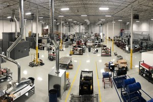 RAMPF opens new composite solutions facility