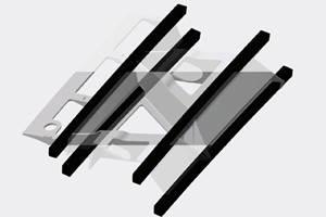 SGL Carbon, Koller Kunststofftechnik manufacture composite windshield