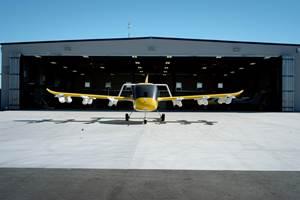 NASA, Wisk partnership accelerates UAM capabilities