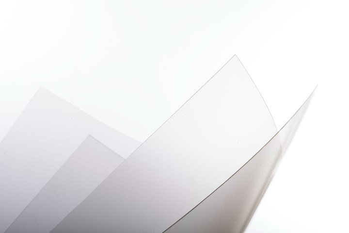 T-Link reprocessible thermoplastic epoxy adhesive film from L&L Products