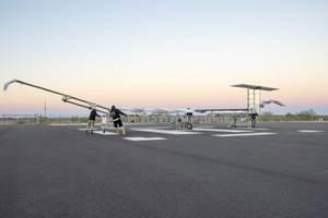 Airbus concludes Zephyr HAPS flight test campaign