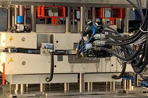 Composites mold manufacturer, BBG, is finalist for Germany's best toolmaker 2020