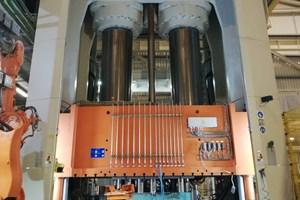 CSP fine-tunes CF-RTM process, launches production programs