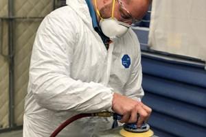 Kaman Composites, C&L Aerospace partner for composite repair service expansion