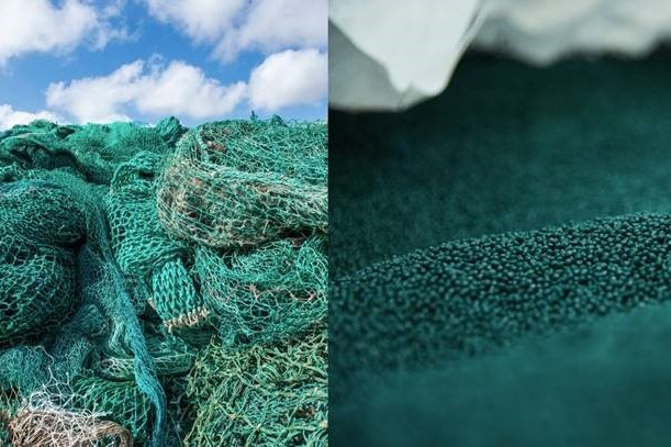Avient's reSoundR product family are made from recycled ocean plastics