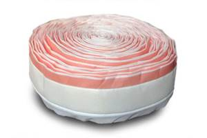 Oli46 Resin Blocker maintains infusion vacuum level