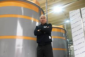 South Korean carbon fiber recycling start-up scales up