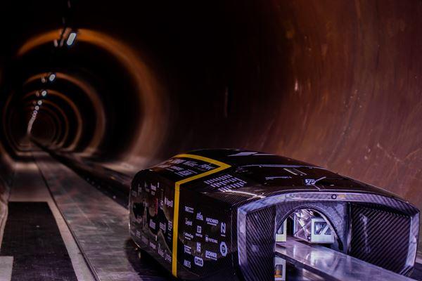 TU Munich gears up for full-scale Hyperloop demonstrator image