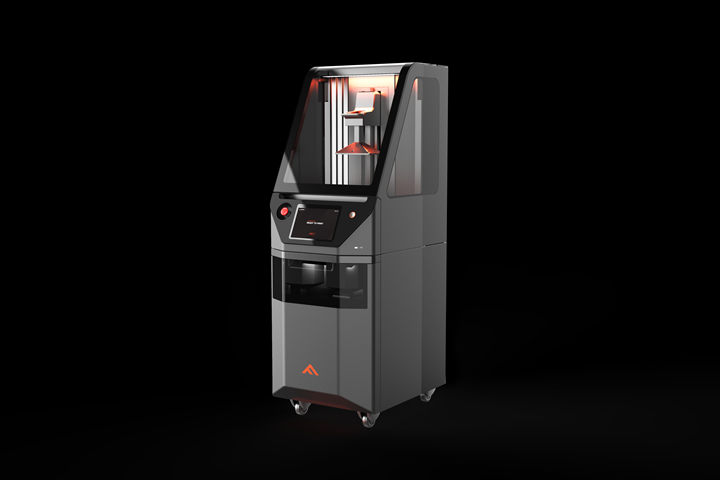 Fortify Flux One 3D printer