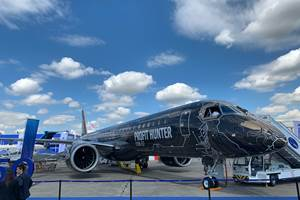 Paris Air Show cancelled for 2021