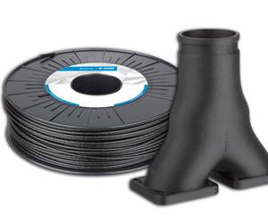 Cincinnati Inc. to offer BASF 3D printing materials for SAAM HT