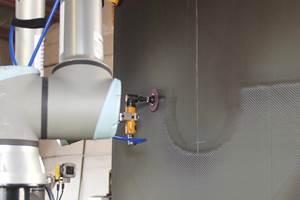 Kane Robotics introduces low-cost automation for composite bond preparation