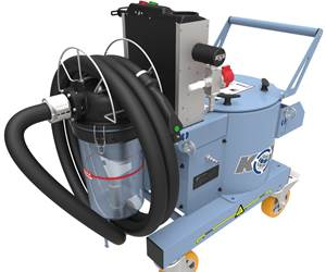 DHSutherland partners with KleanVak for promotion of surface preparation technology