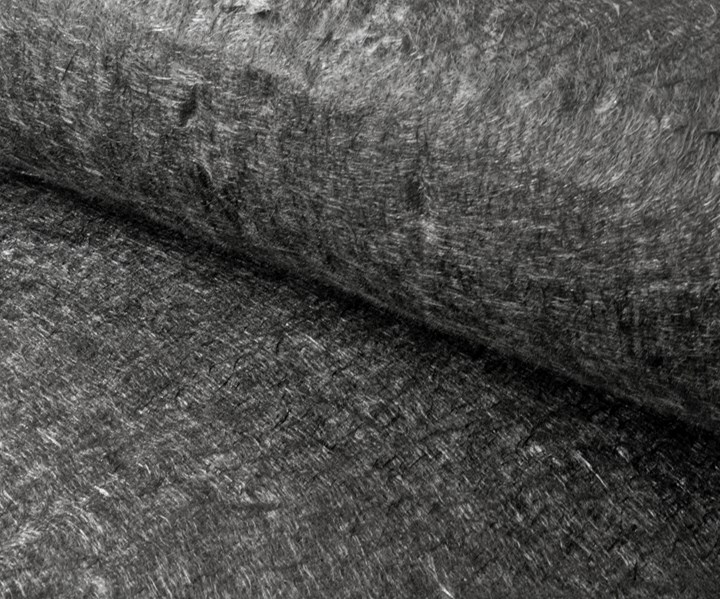 recycled carbon fiber fabric from Sigmatex