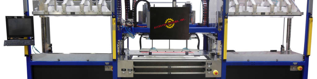 automation for composites manufacturing