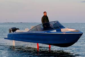 The markets: Boatbuilding and marine (2021)